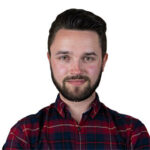 Tom Teunissen portret